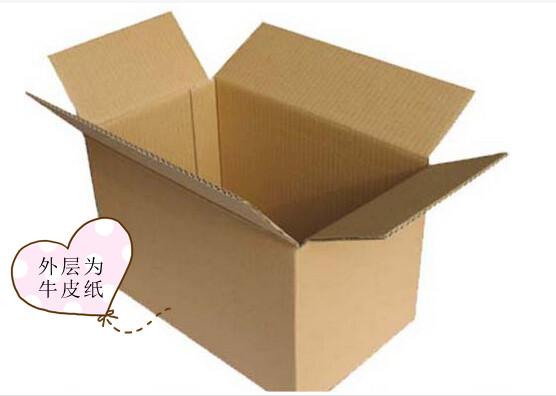 纸箱包装纸